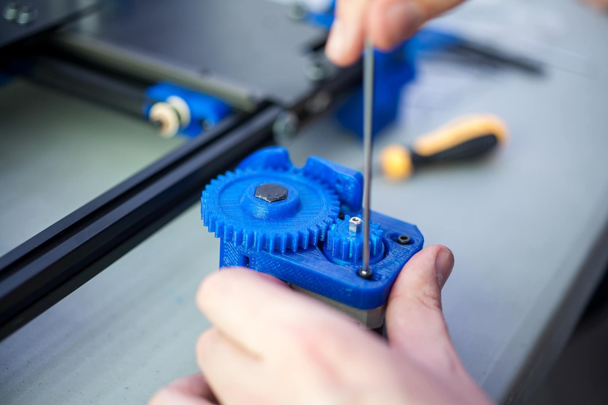 Constr 218 E A T 218 A Impresora 3d Escola Unitaria