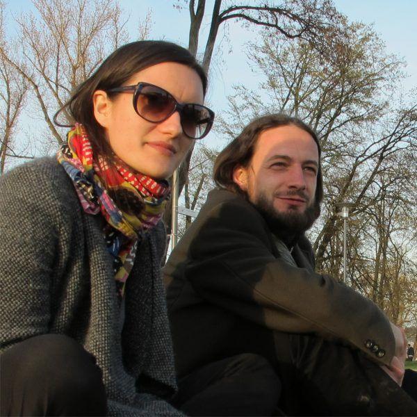Ágata Dzianach & Lukasz Dzianach