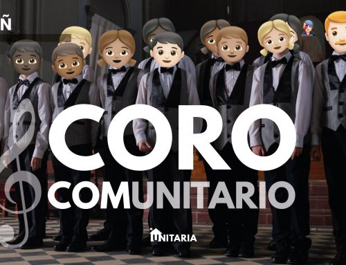 CORO COMUNITARIO